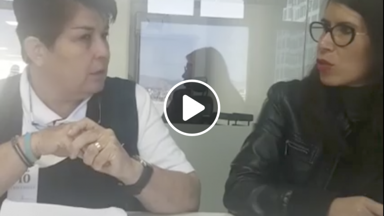 Publímetro entrevista a Loló